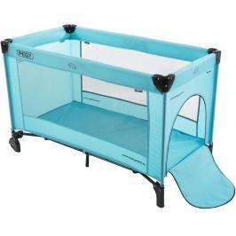 Babypoint Pegy, modrá