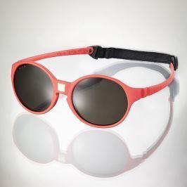Ki ET LA Dívčí sluneční brýle JokaKid's (4-6 let) - korálové