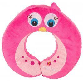 LittleLife Neck Pillow - Owl