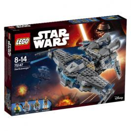 LEGO® Star Wars™ 75147 StarScavenger (Hvězdný Scavenger)