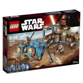 LEGO® Star Wars™ 75148 Encounter on Jakku (Setkání na Jakku)