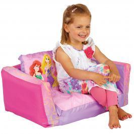 GetGo Dětská pohovka Princezny