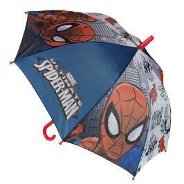 Disney Brand Dětský deštník Ultimate Spiderman - barevný