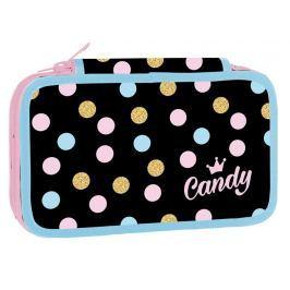 Stil Školní penál jednopatrový Candy