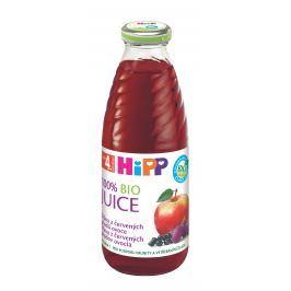 HiPP BIO Štáva z červených plodů ovoce 500 ml