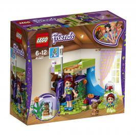 LEGO® Friends 41327 Mia a její ložnice