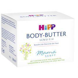 HiPP Mamasanft Tělové máslo, 200 ml