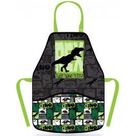 Karton P+P Dětská zástěra T-rex