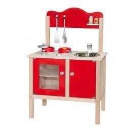 Lamps Dřevěná kuchyňka
