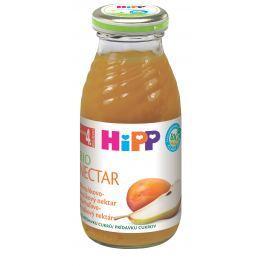HiPP BIO Meruňkovo-hruškový nektar