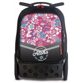 Nikidom Roller batoh na kolečkách Aloha