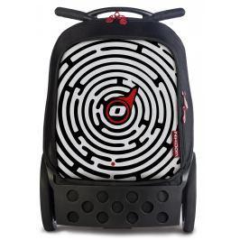 Nikidom Roller batoh na kolečkách Labyrinth
