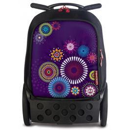 Nikidom Roller batoh na kolečkách Mandala