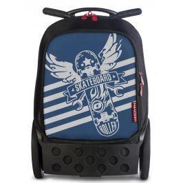 Nikidom Roller batoh na kolečkách Skate