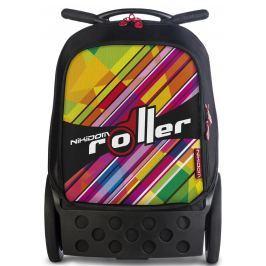 Nikidom Roller batoh na kolečkách Kaleido
