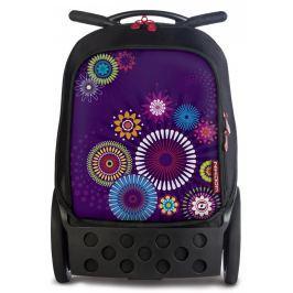 Nikidom Roller XL batoh na kolečkách Mandala