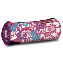 Nikidom Penál Roller Pencil Case Aloha