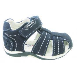 Canguro Chlapecké sandály - modré