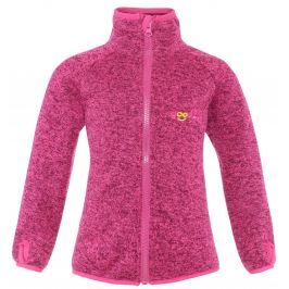 GOOD2GO Dívčí svetr - růžový