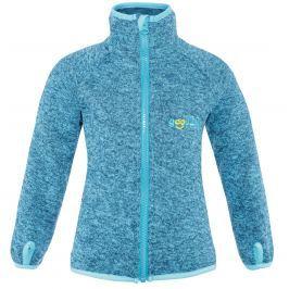 GOOD2GO Chlapecký svetr - modrý
