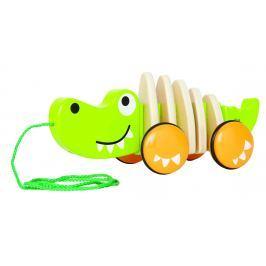 Hape Toys Tahačka krokodýl