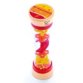 Hape Toys Dešťové korálky - červené