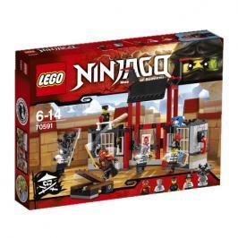 LEGO® NINJAGO™ 70591 Útěk z vězení Kryptarium