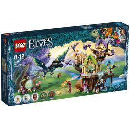 LEGO® Elves 41196 Útok stromových netopýrů na elfí hvězdu
