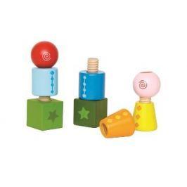 Hape Toys Dřevěné šroubování