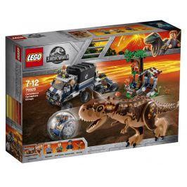 LEGO® JurassicWorld 75929 Útěk Carnotaura z Gyrosféry