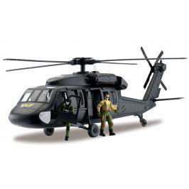 Teddies Vrtulník s doplňky