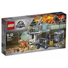 LEGO® JurassicWorld 75927 Útěk Stygimolocha