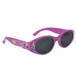 Disney Brand Dívčí sluneční brýle Minnie - fialové