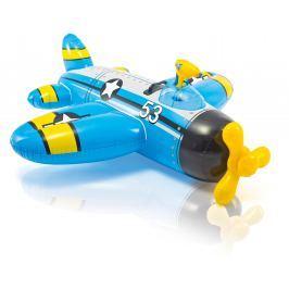 Intex Nafukovací letadlo - Modré