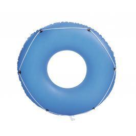 Bestway Nafukovací kruh Modrý, průměr 1,19m