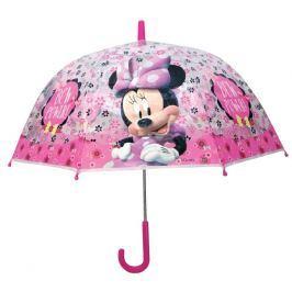 Lamps Deštník Minnie manuální průhledný