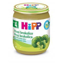 HiPP BIO První brokolice 6x125 g