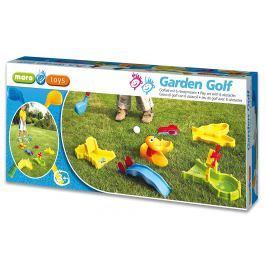 Maro-toys Maro Toys Zahradní golf