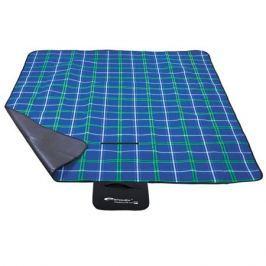Spokey Pikniková deka Picnic Checkered 150 x 180 cm