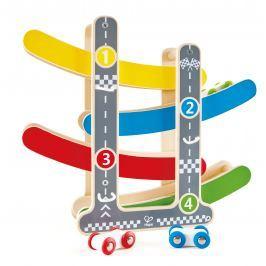 Hape Toys Mini dráha pro autíčka