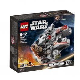 LEGO® Star Wars™ 75193 Mikrostíhačka Millennium Falcon™