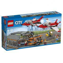LEGO® City 60103 Letiště - letecká show