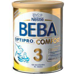 BEBA OPTIPRO Comfort 3 kojenecké mléko - 6x800g