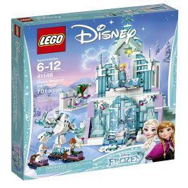 LEGO® Disney Princess™ 41148 Elsa a její kouzelný ledový palác