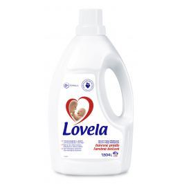 Lovela gel color 1,5 L /  16 pracích dávek