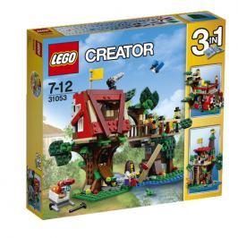 LEGO® Creator 31053 Dobrodružství v domku na stromě