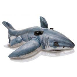 Intex 57525 Bílý žralok