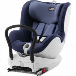 Britax Römer Dualfix 2018, Moonlight Blue