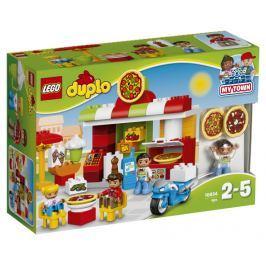 LEGO® DUPLO® Town 10834 Pizzerie