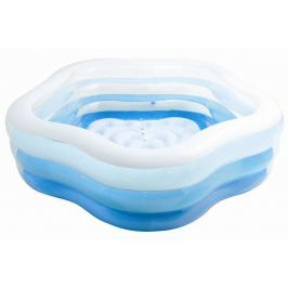 Intex 56495 Bazén kytka 185x180x53cm